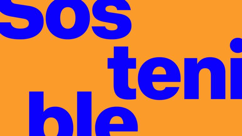 Sostenibilidad: manual básico